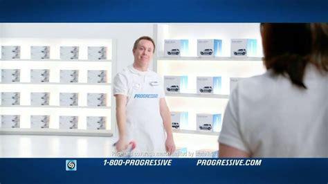 progressive tv commercial    price tool ispottv