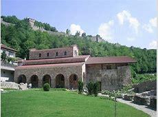 Свети Четиридесет мъченици Велико Търново – Уикипедия