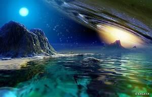 KAGAYA SPACE Unknown planets