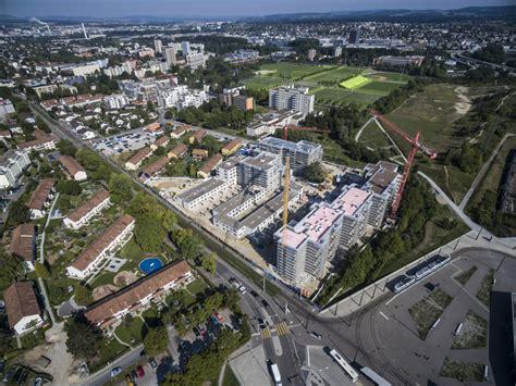Ziegelindustrie Schweiz by Ziegelindustrie Schweiz Siedlung Mattenhof Z 252 Rich Zh