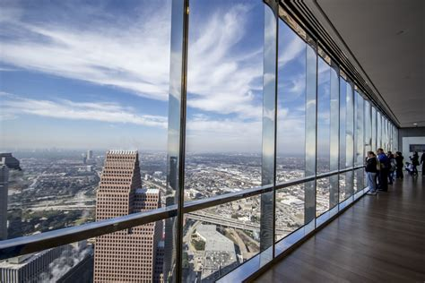 jp building houston observation deck 10 gems in greater houston usa