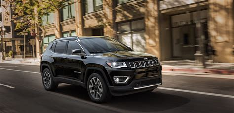 Compass Latitude 2018 by 2018 Jeep Compass Latitude Leasing Sales Professionals