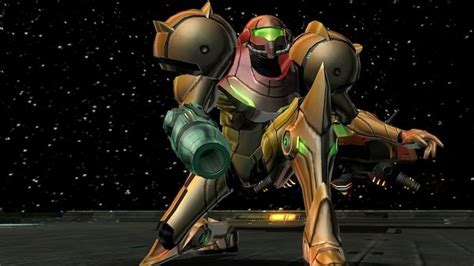 Metroid Prime Trilogy For Nintendo Switch Reportedly