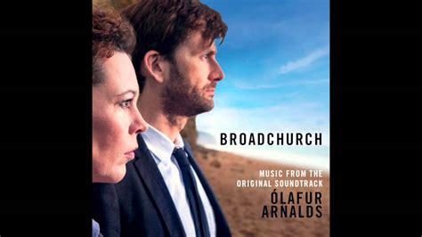 Broadchurch (ost) Ólafur Arnalds Youtube