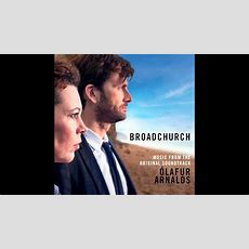 Broadchurch (ost) Ólafur Arnalds  Youtube
