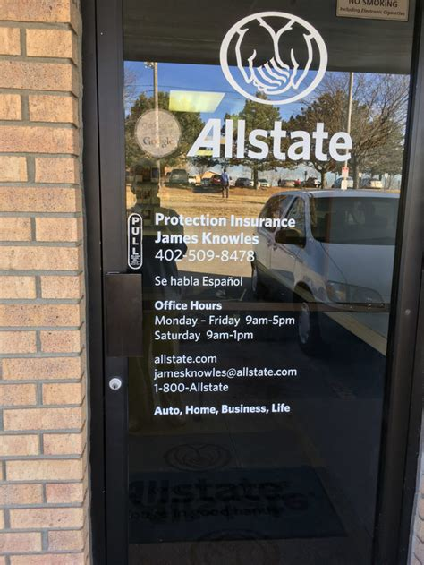 Allstate  Car Insurance In Omaha, Ne  James Knowles. Can I Contribute To An Ira And A 401k. Treatment Facilities For Depression. Ann Coulter Women Shouldn T Vote. Interlock Roofing Prices Covent Hotel Chicago. Small Business Digital Advertising. Drug Treatment For Osteoporosis. Chase Mortgage Modification Cpi Alarm System. Reverse Mortgages How They Work