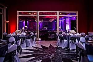 HESS Club Venues Weddings In Houston