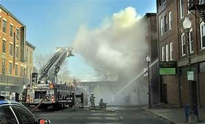 Fire hits upper floors of Waterville Main Street building ...