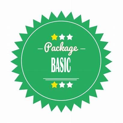 Package Basic Web Logos Affordable Ecommerce Testimonials