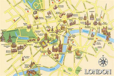 Lavorare Al Consolato Italiano A Londra by Mappa Londra Dove Trovarle Gratis In Pdf Londra