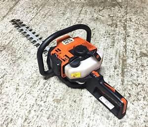 Taille Haie Stihl Hs 82 R : taille haie stihl hs75 ~ Dailycaller-alerts.com Idées de Décoration