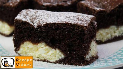 kakao quark kuchen rezept mit video quarkkuchen rezepte