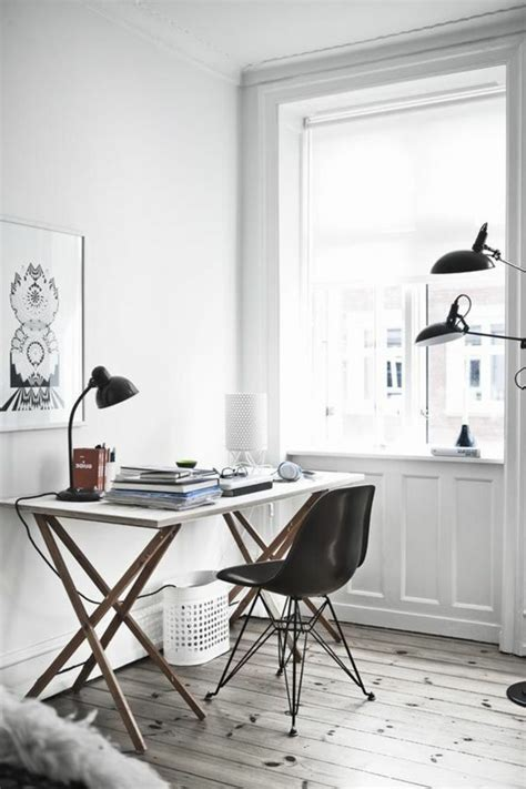 bureau de style idées de décoration d 39 un bureau style industriel