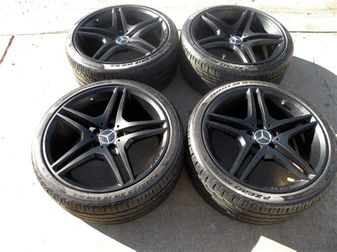 """Find great deals on ebay for mercedes amg wheels 19. FOR SALE: Used 19"""" Mercedes AMG Style Wheels for W212 E Class - MBWorld.org Forums"""