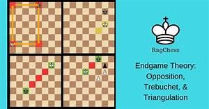 Endgame Theory Explained  Opposition  Triangulation