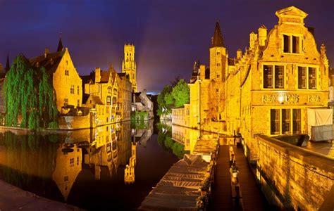 10 Reasons to Visit Bruges, Belgium