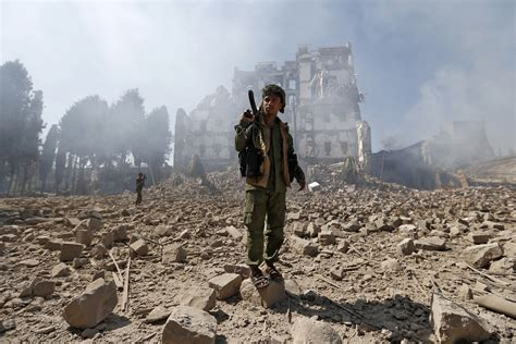 Yemen war participation vetoed