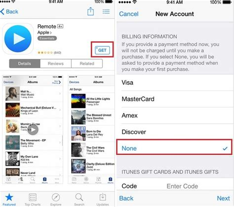 Follow the steps below to create an apple id without adding any payment method: How to Create Apple ID Without Credit Card on iPhone, iPad