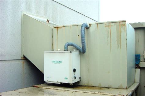 industrial odor neutralizer northern california