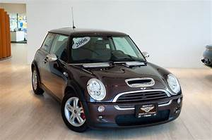 2006 Mini Cooper Hardtop S Stock   Pl24114 For Sale Near
