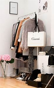 30 Chic And Modern Open Closet Ideas For Displaying Your Wardrobe  U2013 Shop Room Ideas