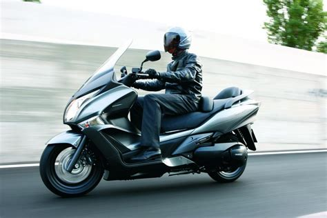 honda silverwing 400 scooter honda silver wing 400 consumi wroc awski