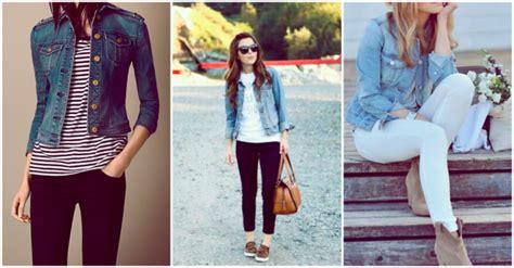 Chamarras de mezclilla para tu outfit - Yo amo los zapatos
