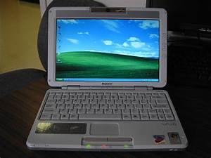 Windows XP LaptopUgg Stovle