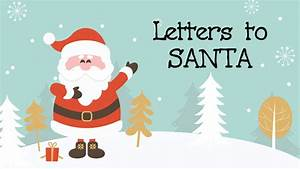 letters to santa claus oneonta business association With santa claus send a letter