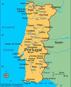 Atlas: Portugal