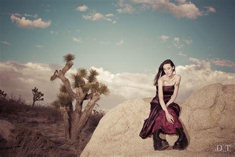 desert fashion photoshoot donte tidwell los angeles