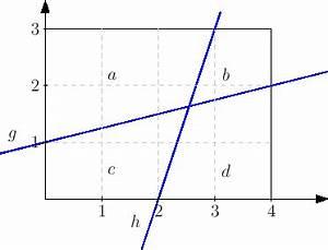 Geraden Schnittpunkt Berechnen : mathematik online aufgabensammlung interaktive aufgabe 1116 teilfl chen eines rechtecks ~ Themetempest.com Abrechnung