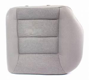 Lh Rear Back Seat Lower Cushion  U0026 Cover 99