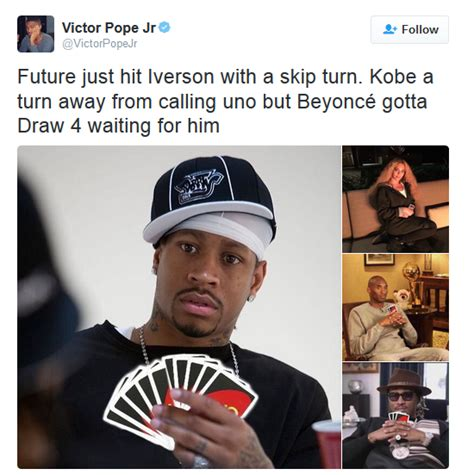Uno Memes - these hilariously petty beyonce memes are pure comedy uno bossip