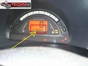 Voyant Service C3 : citroen c3 1 4 hdi an 2004 vidange moteur tuto photos ~ Gottalentnigeria.com Avis de Voitures