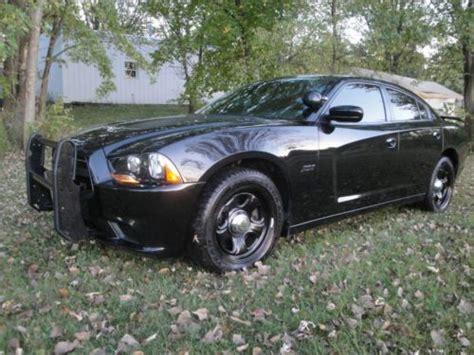 Find Used 2011 Dodge Charger Police Hemi 5.7 Srt8 Pursuit
