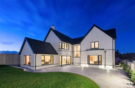 Innovative Elemente Für Den Modernen Hausbau