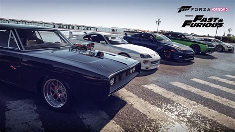 Forza Horizon 2 Presents Fast & Furious Review