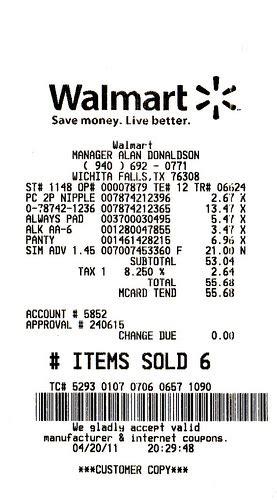 walmart receipt template walmart receipt www imgkid the image kid has it