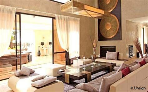 d 233 coration interieur maison marocaine