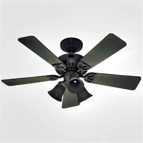 ceiling fan with pendant light ceiling fans with lights light without flush mount