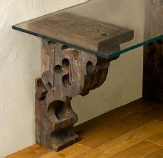 wall mounted entry table 1000 images about corbel tables on pinterest entry