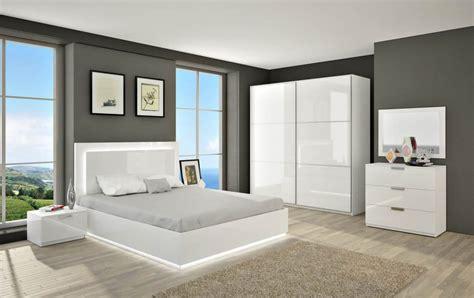 chambre contemporaine grise best chambre grise et blanc moderne pictures design