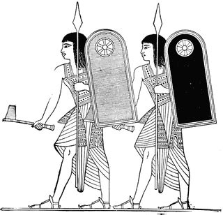 ramses soldiers clipart