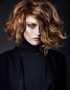 Coupe Cheveux Asymétrique : coiffure automne hiver 2016 les tendances femme ~ Melissatoandfro.com Idées de Décoration