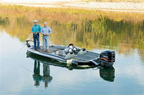 Ranger Bass Boat Build by 40 Years In The Flw Fishing Articles