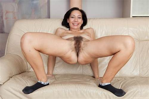This Chick Is All Natural And Classy #Eva #Hairy #Pussy&Teen #Hairypussy
