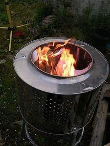 Homemade Wood Burning Stoves And Heaters  U2013 The Owner