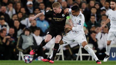Champions League: ¿Cuándo juega el Real Madrid ante el ...