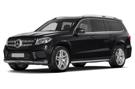 All the above prices are manufacturer's recommended retail prices. 2017 Mercedes-Benz GLS-Class - Price, Photos, Reviews & Features